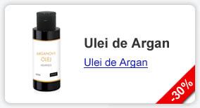 Ulei de Argan