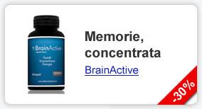 Memorie, concentrata