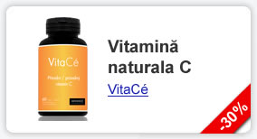 Vitamină naturala C